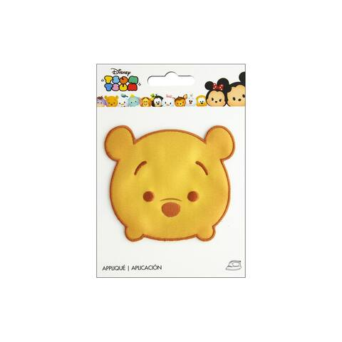 Simplicity Applique Disney Iron On Tsum Tsum Pooh