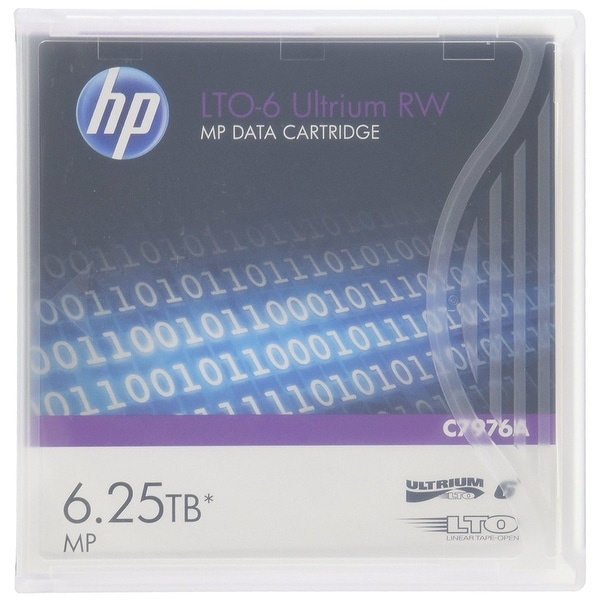 Hpe - Media 7A - C7976a