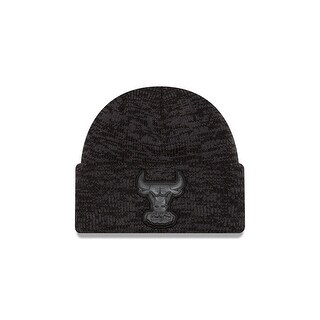 Chicago Bulls Tonal Trick Knit Hat