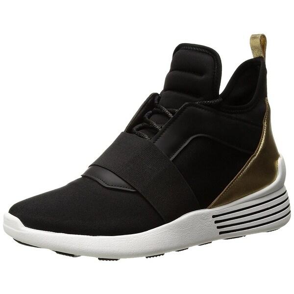 KENDALL + KYLIE Women's Braydin Fashion Sneaker - 7.5