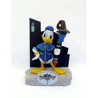 Disney Kingdom Hearts Donald Paperweight - Multi