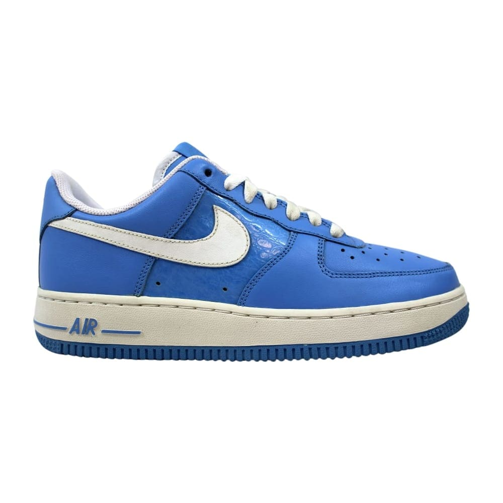 Nike Air Force 1 '07 University BlueWhite 315115 414 Women's