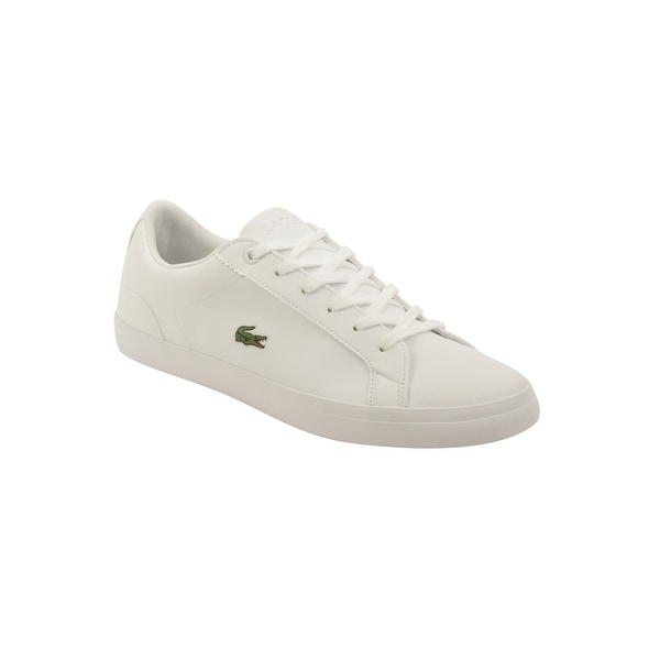 aa10296a017a Shop Lacoste Youth Lerond 119 5 Sneaker - Free Shipping Today ...