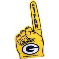 Green Bay Packers Foam Finger