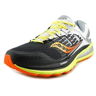 Saucony Triumph Iso Round Toe Synthetic Running Shoe