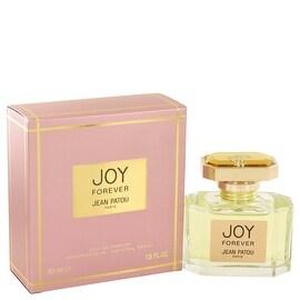 Eau De Parfum Spray 1.6 oz Joy Forever by Jean Patou - Women