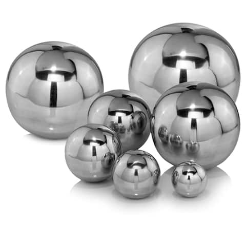 HomeRoots Buffed Polished - Sphere