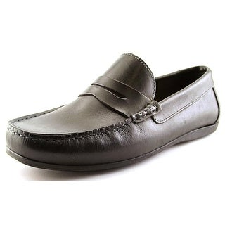 Florsheim Jasper Penny Men 3E Round Toe Leather Loafer