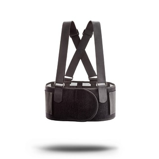 Link to Mueller Back Support with Suspenders Similar Items in Team Sports Equipment