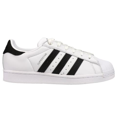 adidas Superstar Womens Sneakers Shoes Casual - White