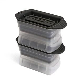 Tovolo Set of 2 Highball Ice Molds