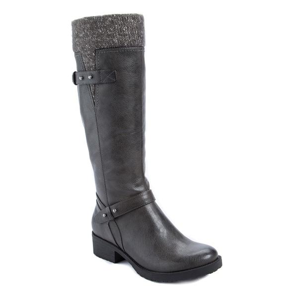 Baretraps Olita Women's Boots DK Grey