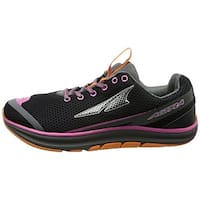 Altra Womens the torin Low Top Lace Up Running Sneaker