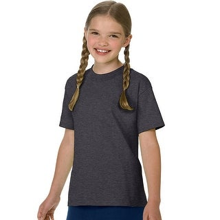 Hanes Authentic TAGLESS Kids' Cotton T-Shirt