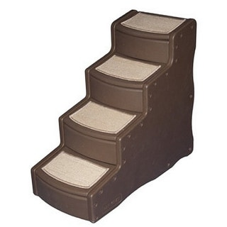 Good Easy Step IV Pet Stairs   Tan