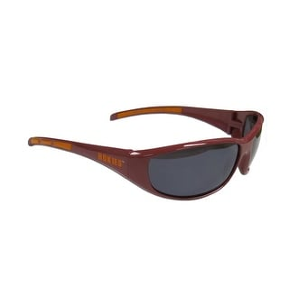 NCAA Virginia Tech Hokies Wrap 3 Dot Sunglasses