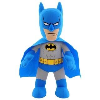 "DC Comics Batman (Blue) 10"" Plush Figure"