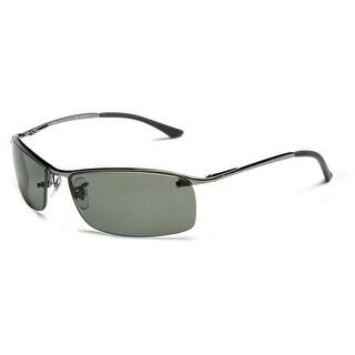 Ray-Ban RB3183 004/9A Sunglasses - Grey