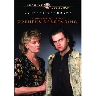 Orpheus Descending DVD