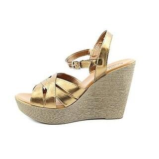 Callisto Dessy Women Synthetic Wedge Sandal