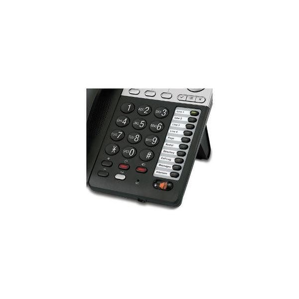 ATT SB35025 2-Pack ATT Syn248 SB35025 with Dect 6 Multi-Line Deskset