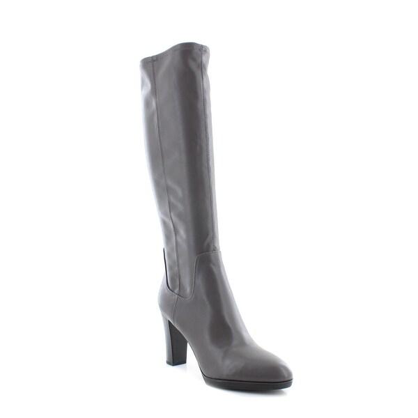 Franco Sarto Llana Women's Boots Grey - 8.5
