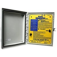 GEM GR2A Double Motor Boat Lift Remote Auto