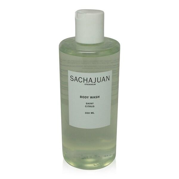 Sachajuan - Body Wash Shiny Citrus 10.14 Oz