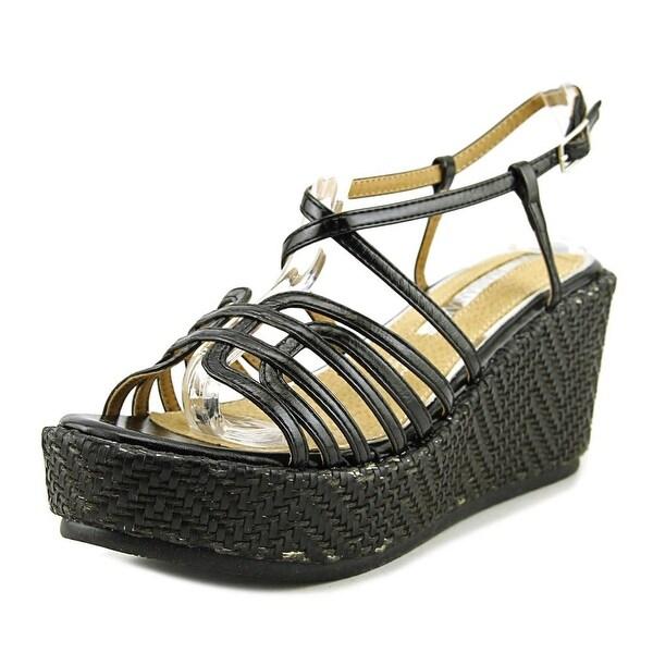 Maria Mare 66787 Women Black Sandals