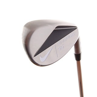 New Nike Engage Square Sole 56* Wedge RH w/ Dynamic Gold Steel Shaft