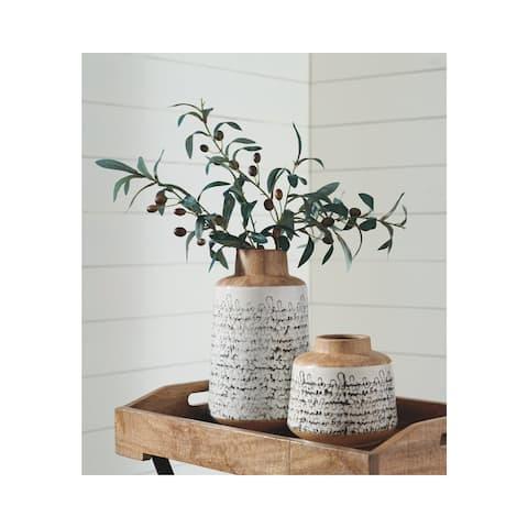 Meghan Vase - Set of 2