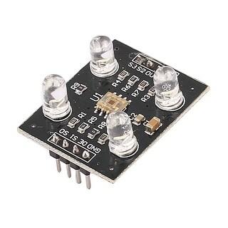 DIY TCS230 Color Sensor Detector Recognition Module DC 3-5V for MCU