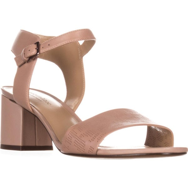 naturalizer Caitlyn Dress Sandals, Maue Leather