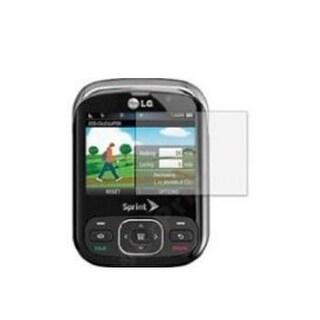 Professional ScreenGUARD Screen Protector for LG MN240 Imprint