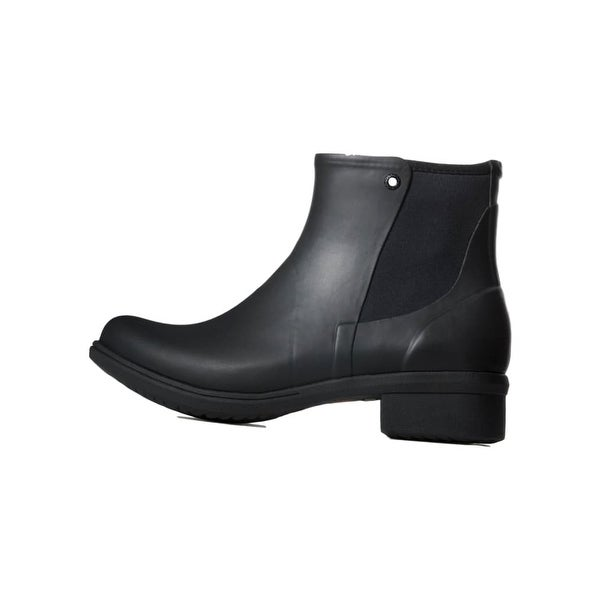 Bogs Outdoor Boots Women Auburn Rubber Waterproof Slip Resistant