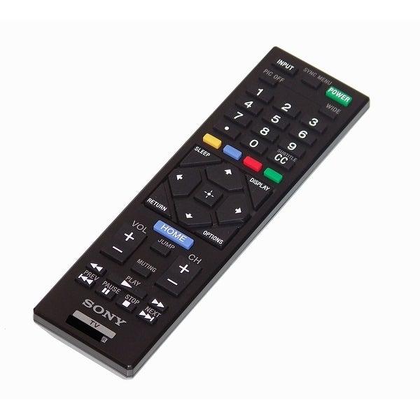 OEM NEW Sony Remote Control Originally Shipped With KDL-40R370C, KDL40R370C