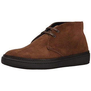 To Boot New York Mens Dyson Chukka Boots Suede Lace Up