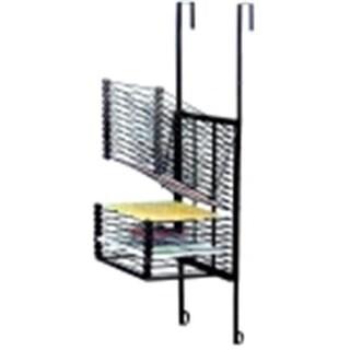 Sax Over-The-Door Drying Rack - 20-Shelves