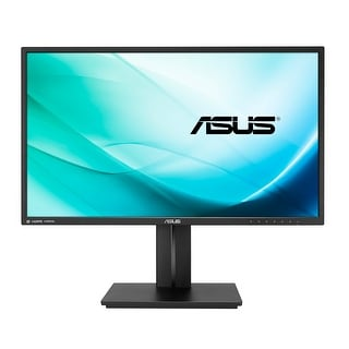 Asus PB279Q 27 5ms 4K HDMI 10-bit Widescreen LED Backlit LCD IPS Monitor