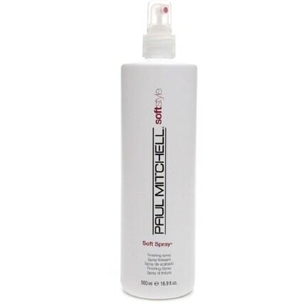 Paul Mitchell SoftStyle Soft Spray, 16.9 oz