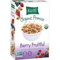 Kashi - Organic Berry Fruitful Cereal ( 12 - 15.6 oz boxes)