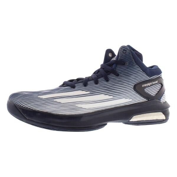 Adidas Sm Crazy Light Boost Basketball Men's Shoes - 12.5 d(m) us
