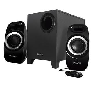 Creative Inspire T3300 51Mf0415aa002 25 Watt 2.1 Speaker System