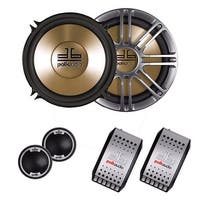 "Polk 5.25"" Component System 200 Watts Max"
