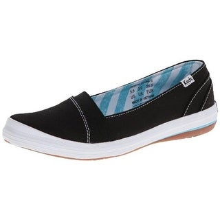 Keds Womens Cali Textured Lace Up Casual Shoes - 5 medium (b,m)
