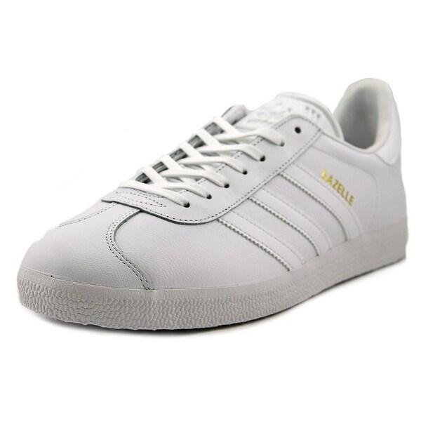 Adidas Gazelle    Leather  Fashion Sneakers