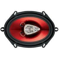 BOSS CH5730 5 in. x 7 in. 300 Watts 3-Way Speaker