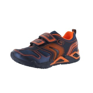 Geox Boys Supreme7 Fashion Light Up Sneakers