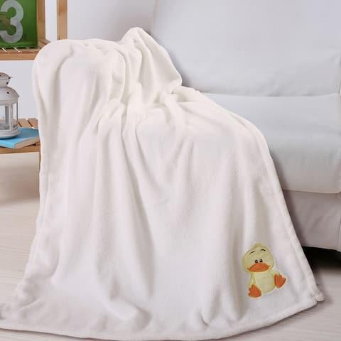 Soft Plushbaby Blanket