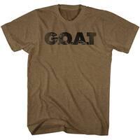 American Classics Muhammad Ali Manilla75L T Shirt